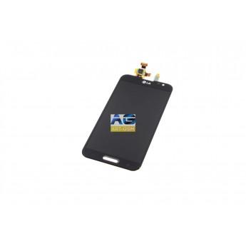 Дисплей с тачскрином (Модуль) LG Optimus G Pro E980/E985/E988 Black (Original)