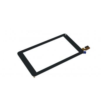 Сенсорное стекло,Тачскрин Vestel 7 MJK-0258/YJ739FPC-V0 Black