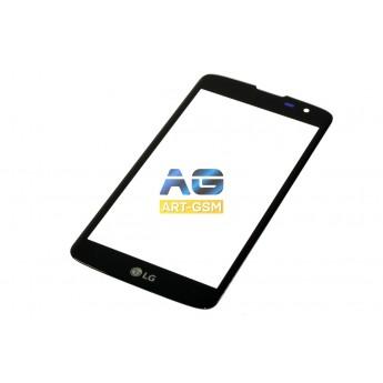 Стекло LG K7 X210DS датчик с право