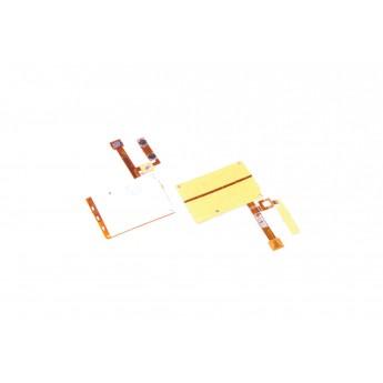 Клавиатурная плата, подложка клавиатуры Sony-Ericsson C903