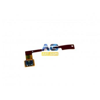 Шлейф Samsung GALAXY A5 SM-A500F с кнопкой включения