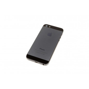 Корпусной часть (Корпус) Apple Iphone 5 Black AAA