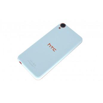 Задняя крышка HTC Desire 820 White (Original)