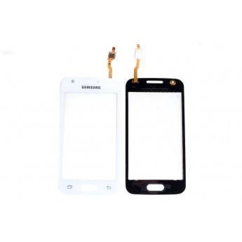 Сенсорное стекло,Тачскрин Samsung G313 F Ace 4 White