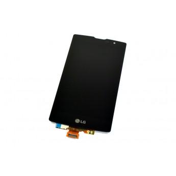 Дисплей с тачскрином (Модуль) LG MAGNA H502 F G4c H522Y Black