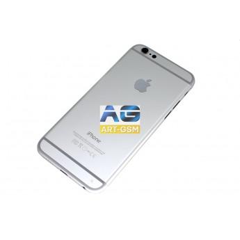 Корпусной часть (Корпус) Apple Iphone 6 Silver AAA