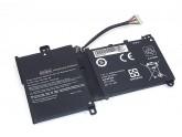 Аккумуляторная батарея для ноутбука HP Pavilion x360 (HV02-2S1P) 7.6V 32Wh OEM черная