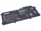 Аккумуляторная батарея для ноутбука Asus ZenBook UX330 (C31N1610-3S1P) 11.55V 3000mAh OEM черная