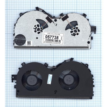 Вентилятор (кулер) для ноутбука Lenovo Legion R720-15IKB