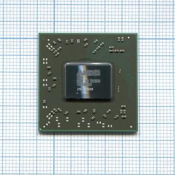 216-0846000 видеочип AMD Mobility Radeon HD 7550M
