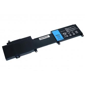 Аккумуляторная батарея для ноутбука Dell 2NJNF-3S2P 11.1V 44Wh черная OEM