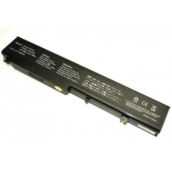 Аккумуляторная батарея для ноутбука Dell Vostro 1710 11.1V 4400mAh T118C черный OEM