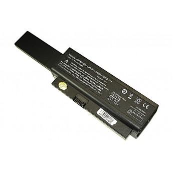 Аккумуляторная батарея для ноутбука HP ProBook 4310S (HSTNN-OB91) 5200mAh OEM черная