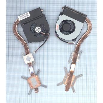 Система охлаждения для ноутбука Asus A40 A42 K42 X42 K42J