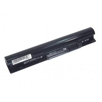 Аккумуляторная батарея для ноутбука HP Pavilion 10 (MR03) 10.8V 2200mAh OEM черная