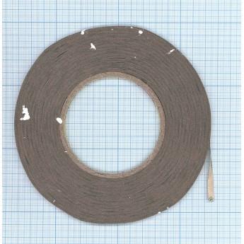 Скотч 3M 300LSE двухсторонний, прозрачный, ширина 5мм, длина 55м ORIGINAL