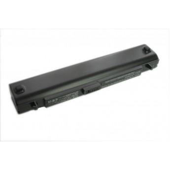 Аккумуляторная батарея для ноутбука Asus W5000 M5000NP 4400mAh OEM черная