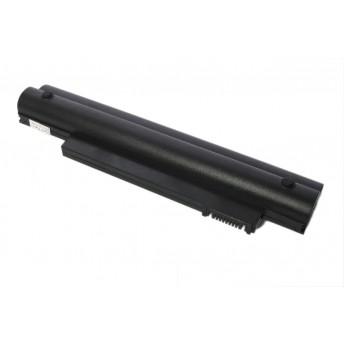 Аккумуляторная батарея для ноутбука Acer Aspire one 532h 533h eMachines350 5200mah OEM черная