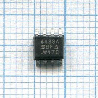 Транзистор SI4483ADY