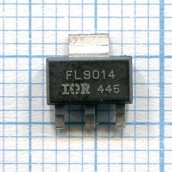 Транзистор IRFL9014