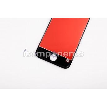 iPhone 4s - модуль (LCD touchscreen) черный, ORIG REF