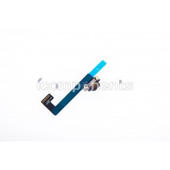 iPad mini 1 - шлейф зарядки, черный