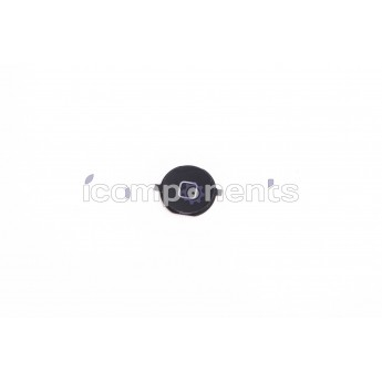iPhone 4s - кнопка Home (пластик), черная