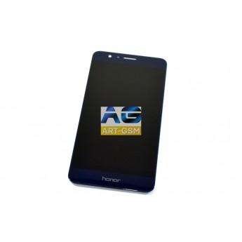 Дисплей с тачскрином (Модуль) Huawei Honor 8 Blue AAA