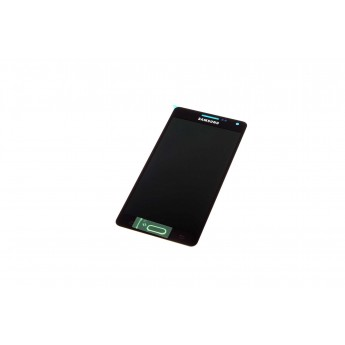Дисплей с тачскрином (Модуль) Samsung Galaxy A5 SM-A500 Amoled Black