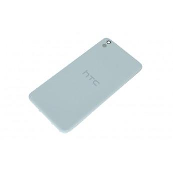 Задняя крышка HTC Desire 816 White (Original)