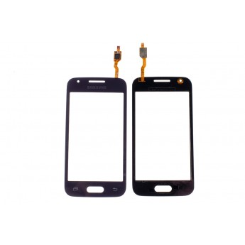 Сенсорное стекло,Тачскрин Samsung G313 F Ace 4 Black