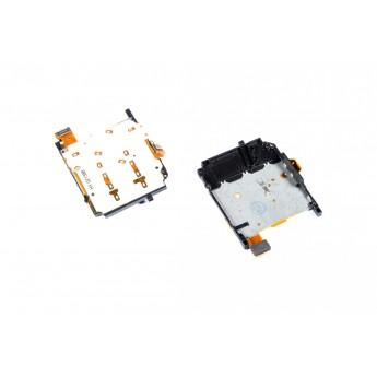 Клавиатурная плата, подложка клавиатуры Sony-Ericsson T650 (Original)