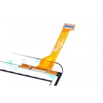 """Сенсорное стекло,Тачскрин 8"""" OYSTERS T82 3G FPC-TP785030-00 Black (T58)"""