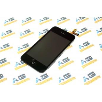 Дисплей с тачскрином (Модуль) Apple iPhone 3G в сборе