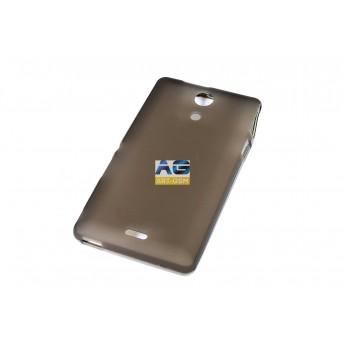 Накладки SONY Silicon M36H Xperia ZR C5502/C5503