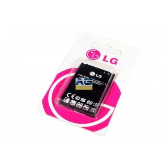АКБ LG 44JN E400 Optimus L3/E430 Op. L3 II/E510 Op. Hub/E610/E615 Op. L5/E730 Op. S/L60 X145