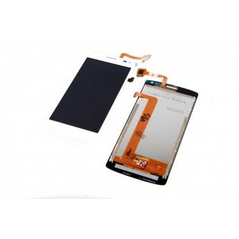Дисплей с тачскрином (Модуль) FLY IQ4417 ERA Energy 3 White (Original)