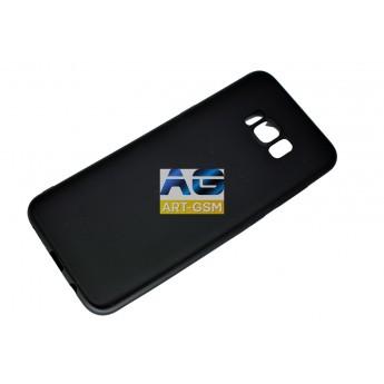 Накладки Samsung Silicon S8 Plus Galaxy SM-G955F