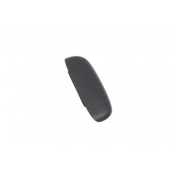 Корпусной часть (Корпус) HTC ONE S Крышки антены нижняя (Original)