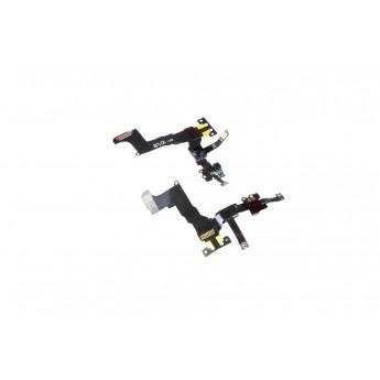 Камера Apple Iphone 5C Передняя