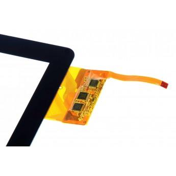 """Сенсорное стекло,Тачскрин 9.7"""" TEXET TM9720TM9740 Digma iDs10, iDx10 300-L3456B-A00 (T28)"""