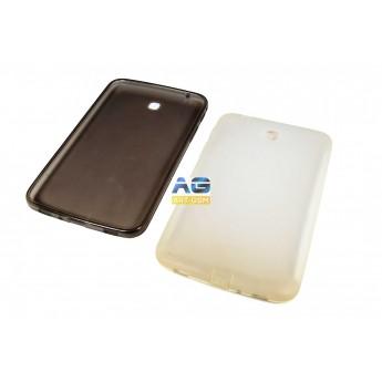 Накладки Samsung Silicon P3200/P3210/T210/T211 Tab 3 7.0