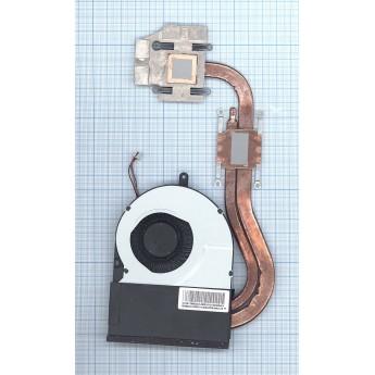 Система охлаждения для ноутбука Asus N56