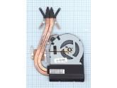 Система охлаждения для ноутбука Asus K550 X750DP X750J X750JB