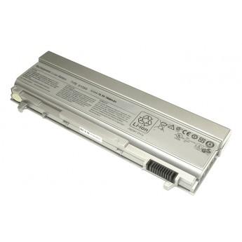Аккумуляторная батарея для ноутбука Dell Latitude E6400 7800mAh OEM