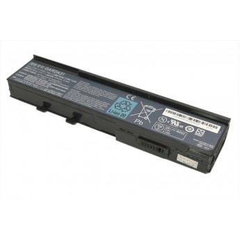 Аккумуляторная батарея для ноутбука Acer Aspire 3620, 5540 4000-4400mAh Original черная