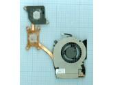 Система охлаждения для ноутбука Samsung R580 R590 Intel (Integrated graphics)