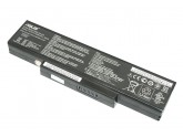 Аккумуляторная батарея для ноутбука Asus K72 (A32-K72) 10,8V 56Wh Original черная